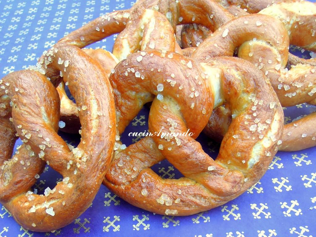 I dolci tipici della germania